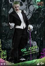 Hot Toys Suicide Squad 1/6th scale The Joker (Tuxedo Version) Figure MMS395
