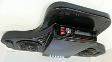 YAMAHA DRIVE GOLF CART OVERHEAD CONSOLE PIONEER STEREO RADIO SYSTEM ROOF MOUNT