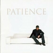 George Michael - Patience - CD NEW & SEALED