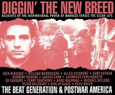 Beat Generation & Postwar America