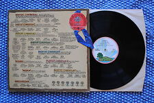 FAIRPORT CONVENTION / LP ( Double ) ISLAND ICD 4 / 1er pressage / 1972 ( GB )