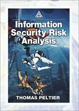 Information Security Risk Analysis-ExLibrary