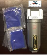 """3/4"""" Compressed Air In Line Filter Desiccant Dryer Moisture Water Separator New"""