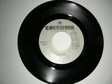 Dan Hill - Can't We Try / Never thought That I Could Love 45 Columbia  NM 1987