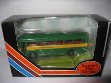 EFE - AEC RF Bus - London Country NBC - 23203