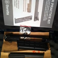 Genuine Factory Beretta 92 96 Conversion Practice Kit .22LR 10RD Magazine