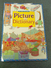 Large My First Big Book w/ CD Picture Dictionary ~ Teacher Classroom Supplies