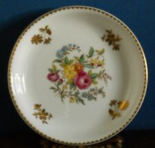 Un SPODE BONE CHINA Balmoral SPRAY pin piatto