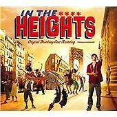 Original Broadway Cast - In the Heights [ Recording] (2008)
