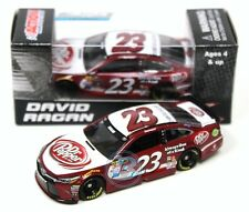 David Ragan 2016 ACTION 1:64 #23 Dr Pepper Toyota Camry Nascar Diecast BK Racing