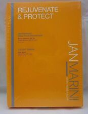 Jan Marini Rejuvenate & Protect  C-Esta Serum 1 oz & Daily Face Protect 2 oz