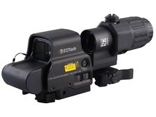 EOTech HHS I Holographic Hybrid Sight I EXPS3-4 with G33.STS Magnifier