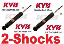 Set of 2 KYB Excel-G NEW Rear Shocks Absorbers Fits Nissan Murano 2003 To 2007