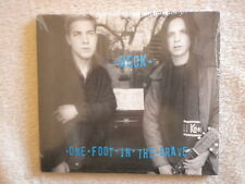 """CD BECK """"One foot in the grave"""" Neuf et emballé µ"""