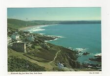 Woolacombe Bay From Morte Point 1994 Postcard 353a