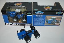 New 1/64 Ford Versatile 1156 4wd tractor with duals. Toy Tractor Times. NICE!