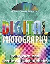 Digital Photography, DK, New Book