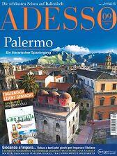 ADESSO Italienisch-Magazin, Heft September 09/2013 inkl. evviva! +++ wie neu +++