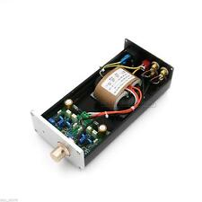 Finished hifi audio JC-2 V2 preamplfifer Mini Class A FET preamp L165-48