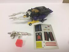 Transformers Platinum Edition Insecticon Shrapnel Mint Unused Complete