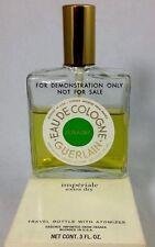 Vintage Rare Guerlain Imperiale Extra Dry French Perfume 3oz. Eau De Cologne