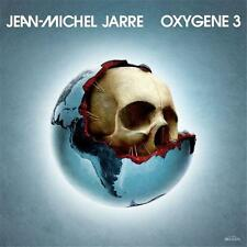 JEAN MICHEL JARRE  OXYGENE 3 CD NEW