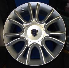Cerchi da 16 pollici Lancia Y ypsilon Musa oro platino Momo design Multijet M686
