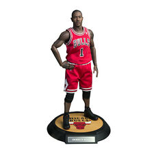 NBA - Derrick Rose 'Chicago Bulls' 1/6th Scale Figure (Enterbay) #NEW