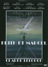 Edith et Marcel - DVD Neuf sous blister