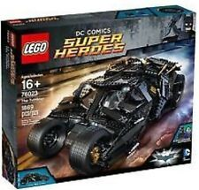 Lego Batman The Tumbler 76023 UCS - NEW & FACTORY SEALED  RETIRED