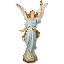 """+ Large Angel of Light Statue, 64"""" tall + (Left side) + Shipping Available +"""