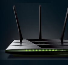 TP-LINK Archer C7 AC1750 Wireless 802.11ac Dual Band Router WIFI Network