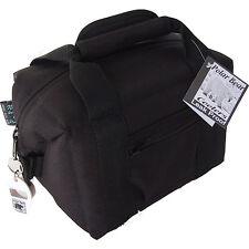 Polar Bear Coolers 6 Pack Soft Side Cooler - Black Outdoor Cooler NEW