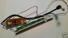 IR SENSOR & TOUCH BUTTONS BOARDS BN41-00850A BN41-00851A FOR SAMSUNG LE46M87BD
