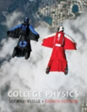 Available 2010 Titles Enhanced Web Assign: College Physics by Chris Vuille,...