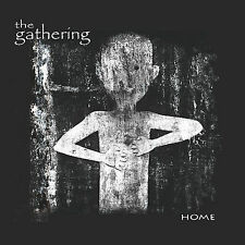 Home by The Gathering (CD, Apr-2006, The End)