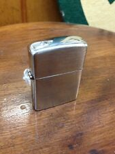 Old Vt/Antique Collectible Supreme Cigarette Lighter Made in Japan, silvertone