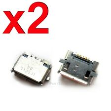 2 X Nokia Lumia 822 Charger Charging Port Dock connector Replacement Part USA