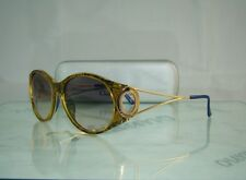 GIOCO... da qui a basso prezzo CHRISTIAN DIOR 2661 50 ORO verde vintage sunglasses