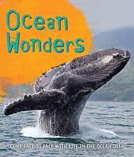 Fast Facts! Ocean maravillas, Martín Pescador, Libro Nuevo