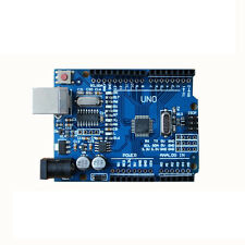 UNO R3 ATmega328P CH340G USB Board For Compatible-Arduino Support ISP Download