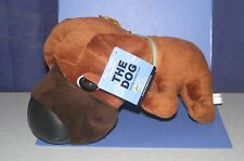 The dog Tosa Big Plush Doll Artlist Collection 12""