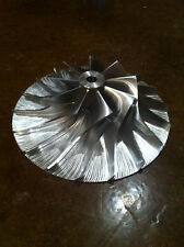 PAXTON NOVI 2000 Supercharger CCW Billet Impeller, Upgrade NOVI 1000