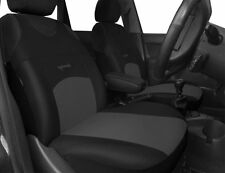 2 FRONT SEAT COVERS for NISSAN ALMERA QASHQAI NOTE X-TRAIL JUKE NAVARA