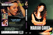 Mariah Carey - Music Box (DVD,All,Sealed,New)