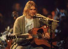 Poster Kurt Cobain Nirvana 3065 Musica