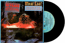 "MEAT LOAF - PARADISE BY THE DASHBOARD LIGHT ANNIVERSARY PROMO 7"" 45 RECORD 1978"