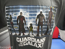 Mens Licensed Marvel Guardians of The Galaxy Shirt New M