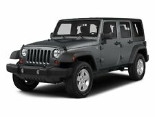 Jeep : Wrangler X Edition Sport Utility 4-Door
