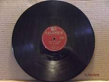 "Columbia 10"" 78/Johnnie Ray/Look Homeward, Angel/You Don't Owe Me A Thing/VG+!"